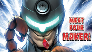 Preview: NEW AVENGERS #2