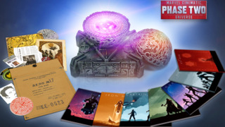 Marvel's Phase Two Movie Collection Coming December 8