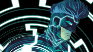 Steve Orlando and Tom King Discuss Shazam and Green Lantern 'Darkseid War' One-Shots