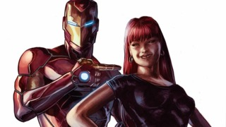 Marvel Comics February 2016 Covers and Solicitations