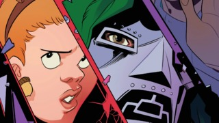 Preview: UNBEATABLE SQUIRREL GIRL #2