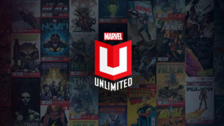 """Marvel Offers """"Cyber Week"""" Deal on Yearly Unlimited Subscription"""