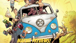Marvel Comics Previews: 12-02-15
