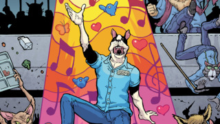 5 Reasons to Read KENNEL BLOCK BLUES from BOOM! Studios