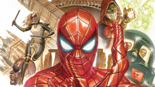Marvel Comics March 2016 Covers and Solicitations