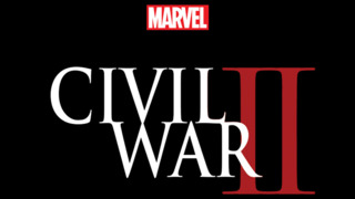 Marvel Reveals Civil War II as Part of Free Comic Book Day