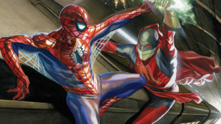 Marvel Comics April 2016 Covers and Solicitations