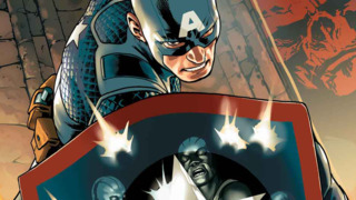 First Look at Marvel's Free Comic Book Day Books