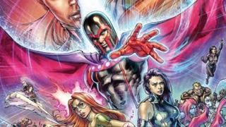 The X-Men Enter the Battle in Civil War II