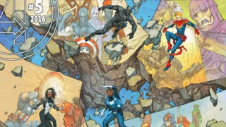 Preview: ULTIMATES #5