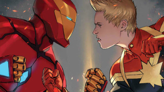 Marvel Comics June 2016 Covers and Solicitations