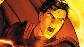 Preview: SUPERMAN #51