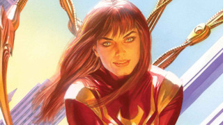 Marvel Comics July 2016 Covers and Solicitations