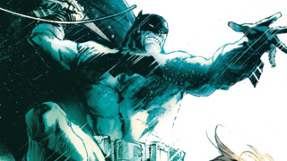 Preview: DARK KNIGHT III MASTER RACE #4