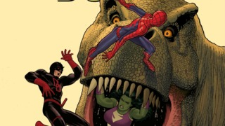 Preview: HOWARD THE DUCK #7