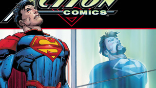Preview: ACTION COMICS #52