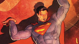 Exclusive Preview: SUPERMAN #52