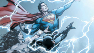 Iconic DC Character Returns to Comics in Rebirth [SPOILERS]