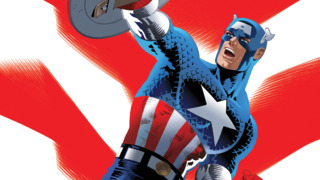New Captain America Comic Reveals Shocking Truth About His History [SPOILERS]