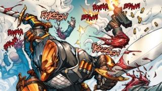 Best Stuff in Comics This Week: 5-30-16