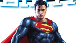 Preview: SUPERMAN REBIRTH #1