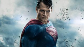 Superman Coming to Season 2 of Supergirl