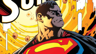 Preview: SUPERMAN #1