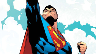 Preview: SUPERMAN #2