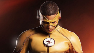 The Flash Television Series Gives Wally West a New, Heroic Role