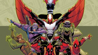 Preview: Deadpool and the Mercs for Money #1