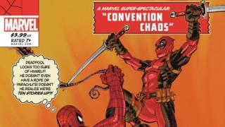 Preview: Spider-Man/Deadpool #7