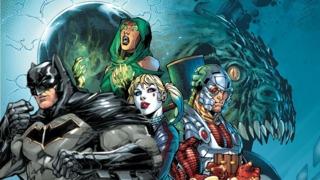 Batman Writer Tom King Reveals Batman Has His Own Suicide Squad