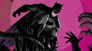 """Preview: Batman #9 """"I Am Suicide"""""""