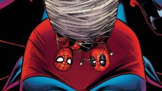 Preview: SPIDER-MAN DEADPOOL #9