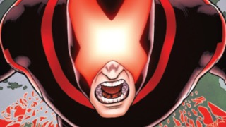 Preview: DEATH OF X #1