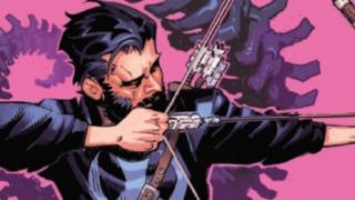 Preview: DOCTOR STRANGE #12