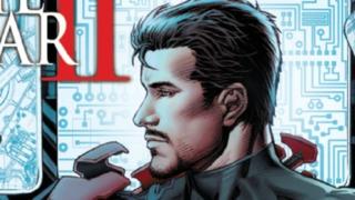 Preview: INVINCIBLE IRON MAN #14