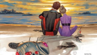 Preview: ASTONISHING ANT-MAN #13