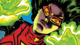 Preview: SPIDER-WOMAN #12
