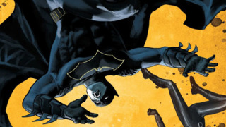 Bane Takes on a Different Role in New Batman Comic Storyline