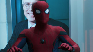 Check Out the Spider-Man Homecoming Trailer