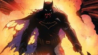 DC Reveals New Banner, Dark Matter