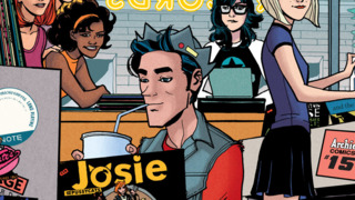 Exclusive Preview: Jughead #15
