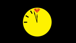 The Watchmen And DC Universe Crossover Continues In Doomsday Clock