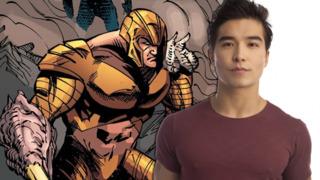Ludi Lin Cast As Murk In Aquaman Movie