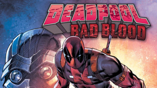 Deadpool's Creator Discusses Excitement Over FXX's Animated Series And New Comic