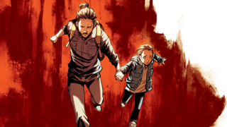 Aftershock Comics August Covers And Solicitations