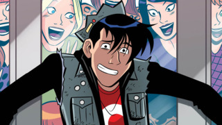 Exclusive Preview: Jughead #16