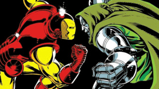 Check Out These Animated Marvel Legacy Homage Covers