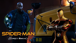 Spider-Man: Homecoming: Who Is The Shocker?